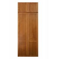 Puerta armario Pino marítimo modelo canarias