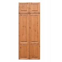 Puerta armario Pino finlandés recta madera madera